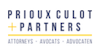 Prioux Culot + Partners - Nouvelle association