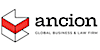 Ancion - Global Business & Law Firm