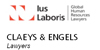 Chambers Europe, 2009 Edition: Claeys & Engels is top ranked for employment law in Belgium