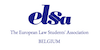 6th edition of the National Moot Court Competition of ELSA Belgium