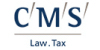 CMS Belgium strengthens its tax department