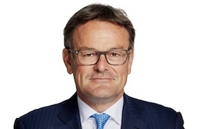 Allen & Overy elects Wim Dejonghe for a second term as firmwide Senior Partner - read all legal news in Belgium and Luxembourg on LexGO
